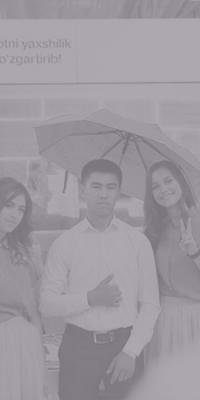 Ucell на ICTWeek Uzbekistan 2018