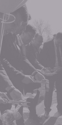 Открытие нового коворкинг-центра - GroundZero Sergeli